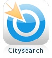 Our CitySearch Page & Reviews